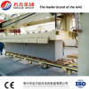 High Percision AAC Sand Lime Brick Machine with ISO9001