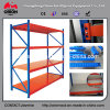Industrial Light Duty Steel Decking Shelves