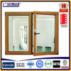 Heatproof Bridge Aluminium Casement Windows