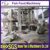 Double Screw Extruder Automatic Fish Feed Machinery