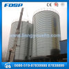 Easy Handling Wheat Corn Maize Stainless Steel Grain Storage Silo