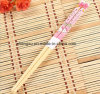 Childrens′ Chinese Wood Bamboo 18cm Length Chopsticks Sx-A6741