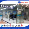 Tunnel Size 1000*800mm X Ray Baggage Screening Machine with 3D Effect
