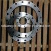 Factory ANSI API Carbon Steel Large Diameter Forging Flange