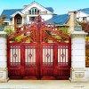 Noble Beautiful Aluminum Villa Gate