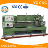 Ce Metal Process Horizontal Rolling Heavy Duty CNC Lathe Machine