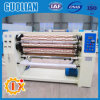 Gl-210 Full Automatic BOPP Adhesive Packing Tape Slitting Rewinding Machine