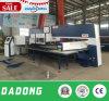 HP30 Punch Press/CNC Machinery Hydraulic Turret Punching Machine ISO9001
