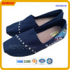 Canvas Upper New Women Shoes 2015 (RW50618)