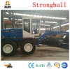 China Py200 20HP Cummins Engine Mini Motor Grader for Road Construction