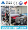 PVC+Asa/PMMA Colonial Roof Tile Production Line
