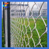 Coated Chain Link Fence for Stadium