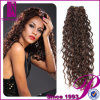 New Arrival 100% Unprocessed Virgin Hair Remy Indian Hair Extension