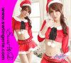 Sexy Christmas Santa Costume T675