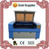 Jinan 80W/100W/130W Mini CNC Laser Machine Laser Cutting Machine