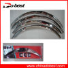 Car Fender Flare Wheel Trim