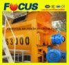 2014 Canton Fair Hot Sale Js3000 Concrete Mixer