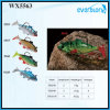 OEM Soft Lead Fishing Lure