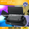 Factory Supply Professional 48X8w RGBW 4in1 LED Outdoor City Color Light