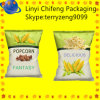 Flex Packaging Potato Chips Bag