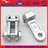 China Socket Tongue Socket Clevis Socket Eye - China Socket, Line Fittings