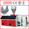 High Output Dual PVC Pipe Extruder