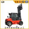 China Best Forklift Brand Un Heavy Duty 5 Ton Diesel Forklift Truck