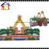 8 Seats Flying Swing Chair Amusement Theme Park Kiddie Ride