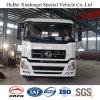 18cbm Dongfeng Kinland Euro 5 Hook Arm Lifting Type Garbage Truck