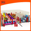 Mich Fitness Equipment Amusement Park Playground Indoor Playground