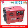 5kw Diesel Generator with High Quality silent Type SD6700t