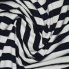 220GSM Cotton Modal Spandex Yarn-Dyed Stripe Fabric