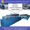 8-16mm High Speed Steel Bar Straightening and Cutting Machine