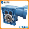 Small Helical Hypoid Reverse Gearbox