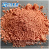 Rare Earth Red Polishing Powder with D50 1.0 Micron
