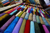 Textile Grade CMC / Textile Printing Application CMC LV, Hv / Textile Indutry Use CMC