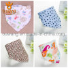 Eco-Friendly High Quality Hot Sale Super Soft Cotton Baby Bib Bandana Bib