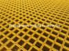 Powergrate FRP Grating Fiberglass Molded Grating