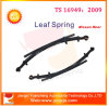 Japanese Truck Rear Leaf Springs Iron Cross Leaf Trailer Spring