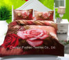 Microfiber Digital Printed 3D Bedding Set Duvet Cover Set