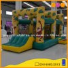 Tiger Inflatable Moonwalk with Inflatable Ball Pool (AQ401)