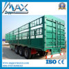 2017 High Quality 2/3 Axles Fence/Stake Semi Trailer