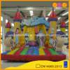 Aoqi Outdoor Equipment Slide Inflatable Castle for Kids (AQ09102)