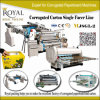 Greek Oliva Olive Oil Export Business Carton Machine