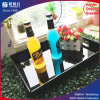 Hotel Serving Acrylic Tray with Handles