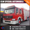 Good Quality Sino 3000gal 5000gal Fire Extinguisher Vehicle Fire Fighting Truck