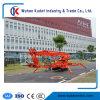 Crawler Spider Boom Lift Aerial Work Platform Crane