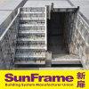 Excellent 6061 T6 Aluminium Stair Formwork