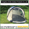 2-Person Enclosure Custom Pop up Camping Movable Tent