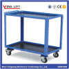 Universal Steel Shelf Trolley